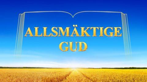 Varför tar Gud namnet Allsmäktige Gud i rikets tidsålder